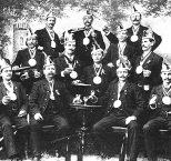 1892 GCV Gründungsmitglieder
