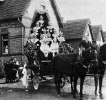 1914 GCV Komiteewagen