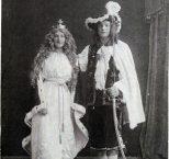 1914 Prinzenpaar