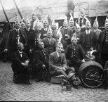GCV bei Xaver 1924